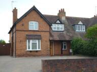 4 bedroom semi detached house in Cornmeadow Lane...