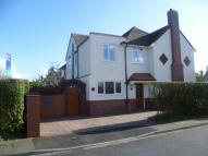 Detached home for sale in Priory Road, Worcester...
