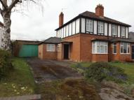 3 bedroom semi detached home for sale in Station Road...