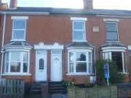 2 bed house in Wilson Street, Worcester...