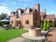 5 bed Detached home for sale in Coronation Cottage...