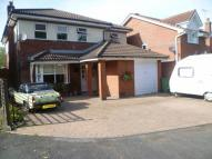4 bed Detached home for sale in Norman Close...
