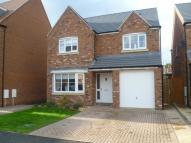 Detached house for sale in Lawley Way, Droitwich...