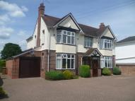 Detached property for sale in Droitwich Road...