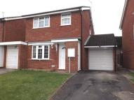 3 bedroom Detached property for sale in Darwin Close, Kempsey...