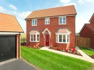 4 bedroom new home for sale in Sentinel Close...