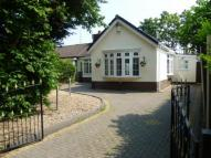 Semi-Detached Bungalow in Kencote  Deysbrook Lane...