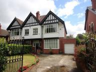 4 bed semi detached property in Alder Road, Liverpool...