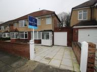 3 bedroom semi detached home in Whinfell Road, Liverpool...