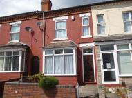 3 bedroom property in Bankes Road, Birmingham...