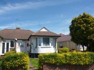 3 bedroom Semi-Detached Bungalow in Boyne Road, Birmingham...
