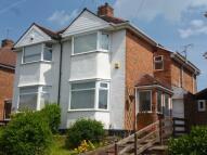 3 bedroom semi detached property in Duncroft Road...