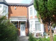 semi detached house in Windsor Road...
