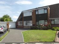 semi detached property in Haxby Close...