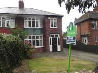 Acklam Road semi detached property for sale