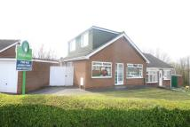 semi detached property for sale in Dalkeith Crescent...