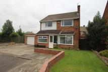 3 bedroom Detached property in Whitton Close...