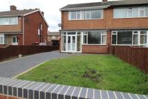 3 bedroom semi detached home for sale in Church Lane...