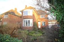 4 bed Detached home for sale in Cowley Road...