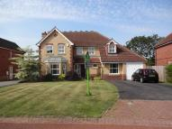 4 bed Detached property in Hammond Close...