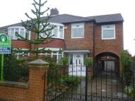 Acklam Road semi detached house for sale