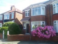 3 bed semi detached house in Southwell Square...