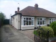2 bed Semi-Detached Bungalow for sale in The Grove, Middlesbrough...