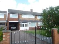 4 bed semi detached home for sale in Church Lane...
