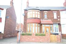 property for sale in Northern Road, Middlesbrough, TS5