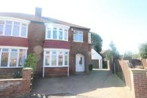 4 bedroom semi detached home in Keswick Grove...