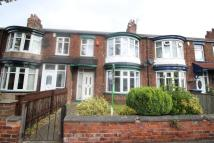 Terraced home in Oxford Road...
