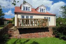 Detached property in South Side, Hutton Rudby...