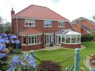 4 bedroom Detached house for sale in Monkton Rise...