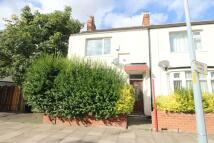 2 bedroom Terraced property for sale in Wembley Street...