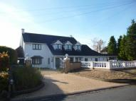 4 bedroom Detached property in Pattingham Road, Perton...