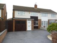 3 bedroom semi detached property in Sandringham Avenue...