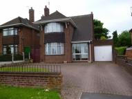 3 bed Detached house for sale in Wolverhampton Road West...