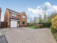 4 bed Detached property for sale in Clematis Drive...