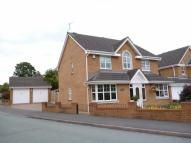 4 bedroom Detached property for sale in Birchcroft, Coven...