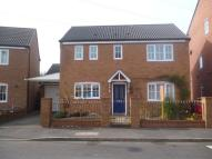 Detached property in Princethorpe Road...