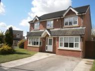 Detached property for sale in Westonby Court...