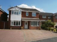 4 bed Detached home in High Beeches Crescent...
