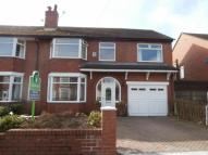 5 bedroom semi detached house in Tarnside Road, Orrell...