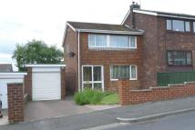 3 bedroom semi detached property in Byron Close, Ouston...