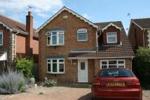4 bedroom Detached house in Church Lane, Hucknall...