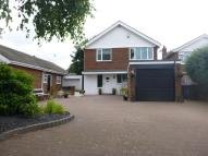 3 bedroom Detached home for sale in East Grange, Holywell