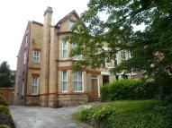 8 bed semi detached house in Brompton Avenue...