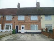 3 bed home in All Saints Road...