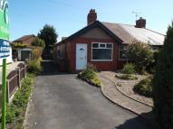 Semi-Detached Bungalow for sale in Chorley Road...