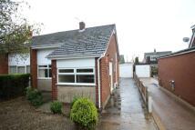 Semi-Detached Bungalow for sale in Alder Drive, Hoghton...